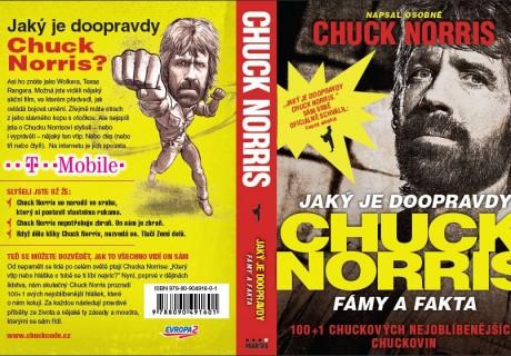 jaký doopravdy je Chuck Norris? Fámy a fakta
